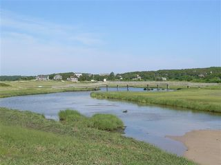 Chatham house photo - Take a drive to Ridgevale Beach, kids love the inlet! (only 2.5 mi)