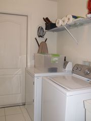 Rotonda house photo - Laundry Room