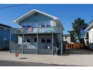 Beach Haven house photo - Located just steps from the beach!!!
