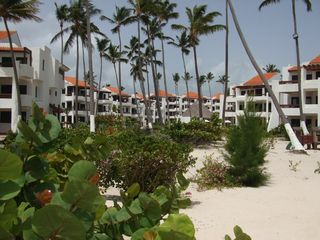 Punta Cana condo photo - Stanza Mare from the Beach