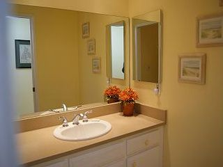 Solana Beach condo photo - second bath
