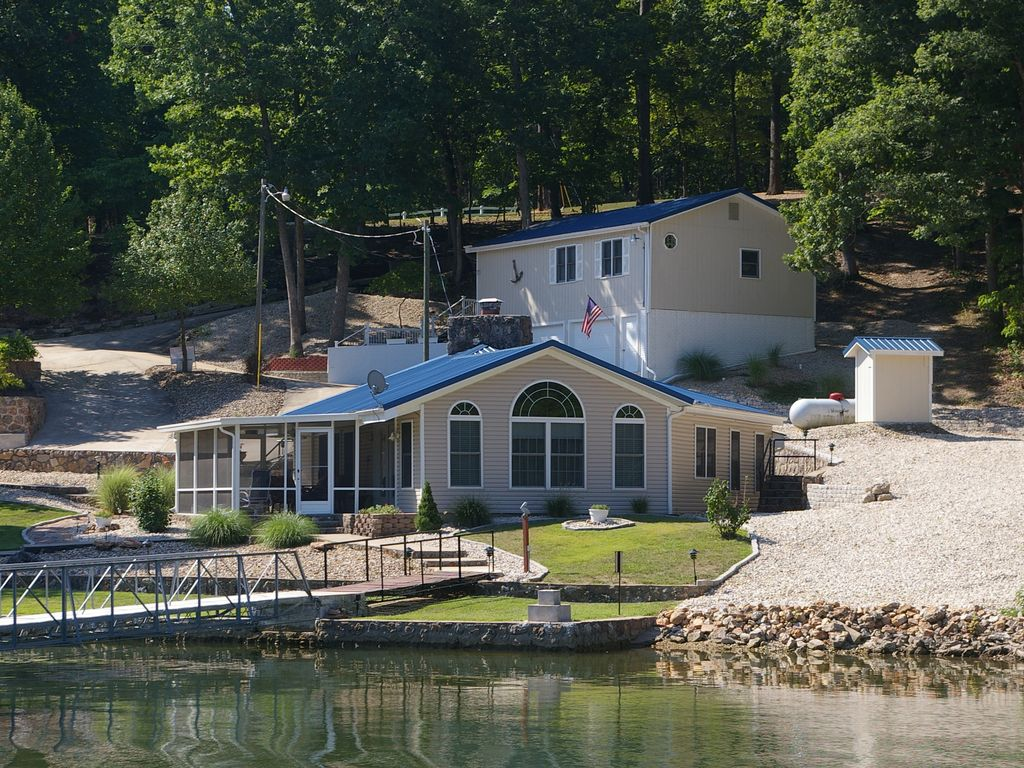 VRBO  Sunrise Beach Lake of the Ozarks Vacation Rentals