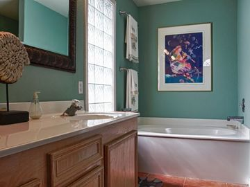 Master Bath - Jason Page Photo