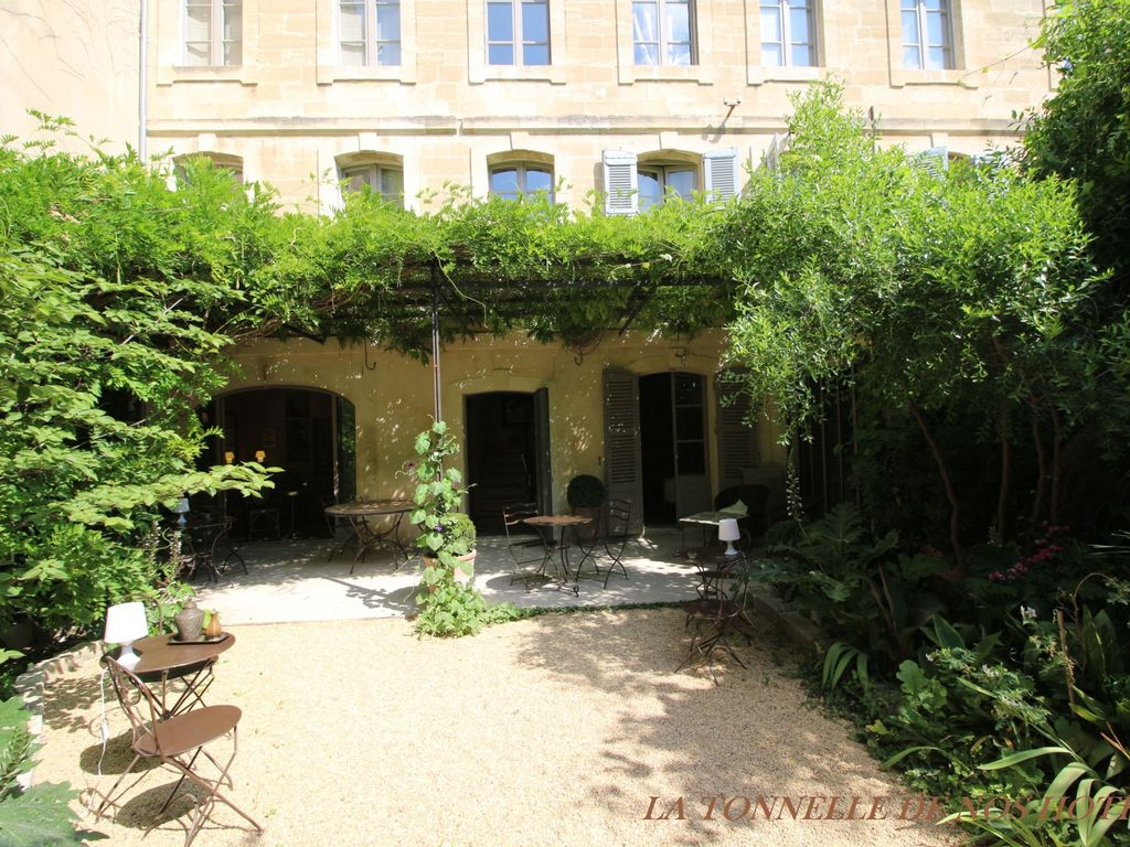 Bed and breakfast 1 chambre - Avignon - bnb