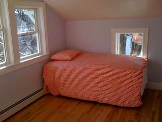 Harpswell cottage photo - Second bedroom