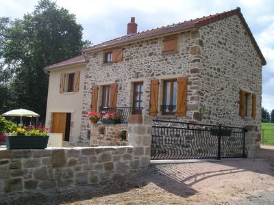 Holiday house 245920, Saint-gervais-d
