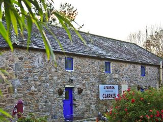 County Clare cottage photo - The Coach House
