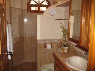 Nosara villa photo - Luxury Bathrooms