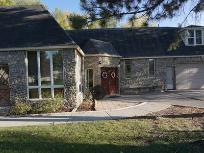 Amazing  Stone Farmhouse in Nibley! Great for family gatherings in Cache Valley