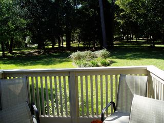 Kingston Plantation villa photo - Park Like Setting