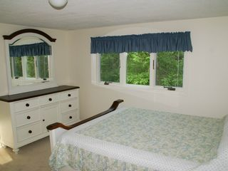 West Tisbury house photo - Upstairs Bedroom #1