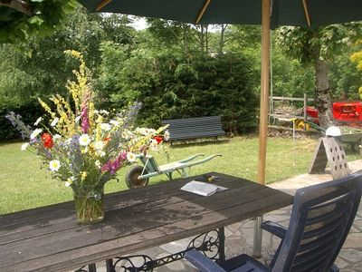 Vic sur Cere farmhouse rental - .