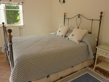 Lower Double Bedroom