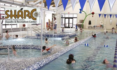 Sunriver Aquatic Center (SHARC) -  Indoor Pool- open year round