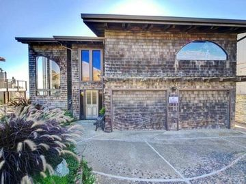 La Selva Beach house rental - Front