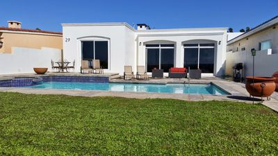 COMPLETELY REMODELED OCEANFRONT HOME WITH PRIVATE POOL IN MISION VIEJO