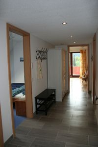 Münstertal apartment rental - Welcome to our very spacious apartment!