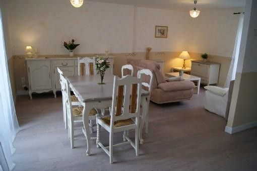 Beautiful Apartment in Bright 4 * Home Of Master Of XIXth 2 to 4 people
