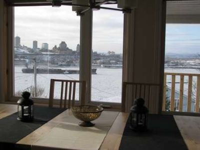 Quebec City apartment rental - .
