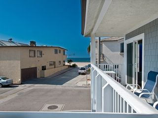 Newport Beach condo photo - View from Balcony