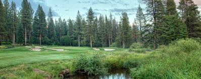 Award-winning Tahoe Donner Golf Course Available to Guests at Discounted Rates