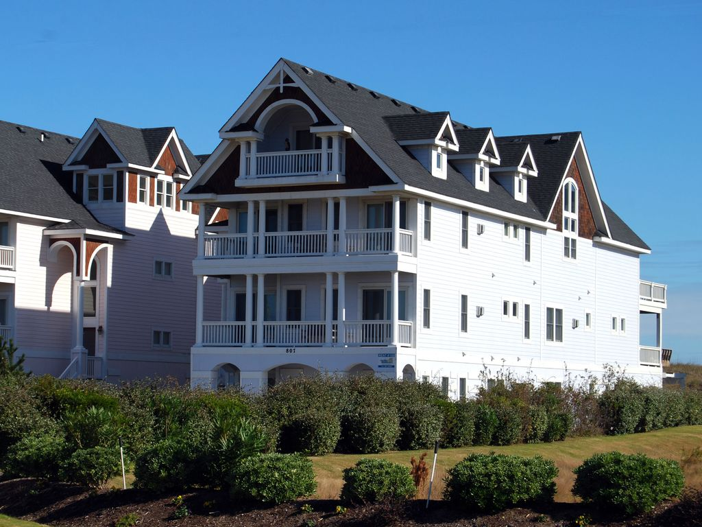 Kill Devil Hills Vacation Rental Vrbo 468938 12 Br Northern Coast Outer Banks House In Nc