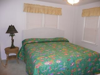 Crescent Beach house photo - One of 4 king bedrooms