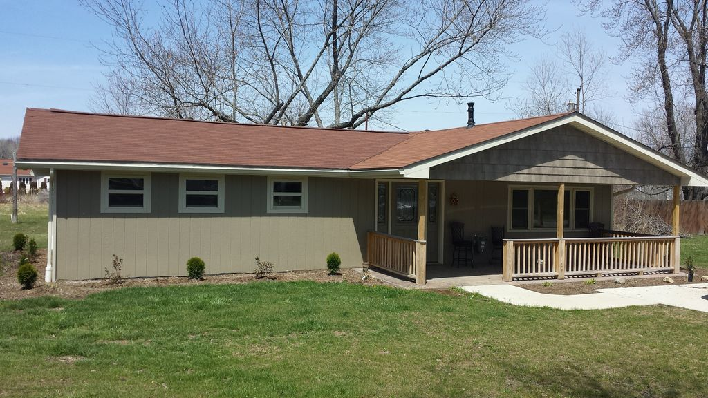 Conneaut Lake Vacation Rental Vrbo 578555 3 Br Great