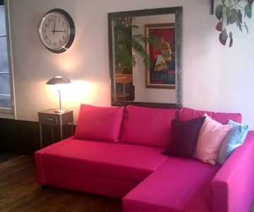 Holiday apartment 229418