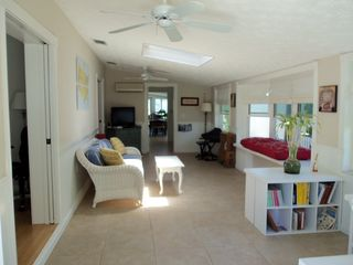 Hutchinson Island house photo - Family Room