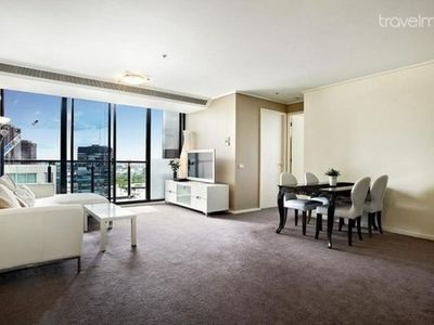 Fully Serviced 2 bedroom Apartment (108)