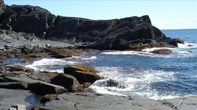 Doctor's Cove - just along the East Coast Trail.