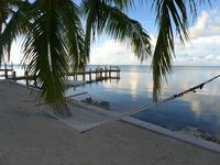 Gulf Front Haven on Grassy Key, 4 Bedroom Pool Home with Spa & Dock