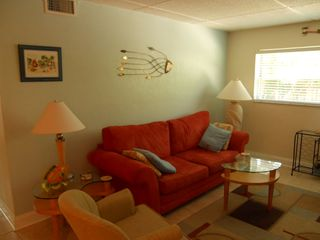 Cocoa Beach condo photo - lots of fun artwork gives our condo a great beach atmosphere
