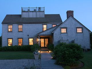 Surfside Nantucket house photo - Come On In ...