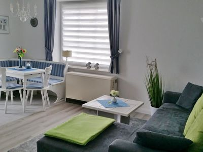 Holiday apartment - on Saaler Bach