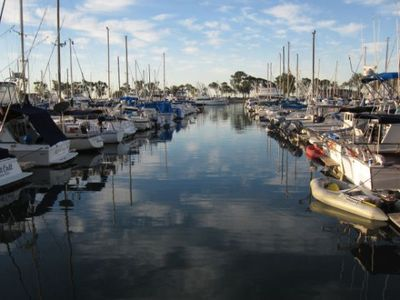 Dana Point Harbour