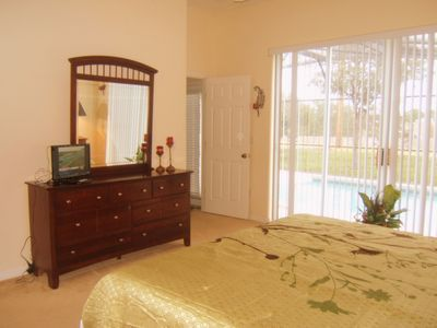 Glenbrook Resort villa rental - with access to pool