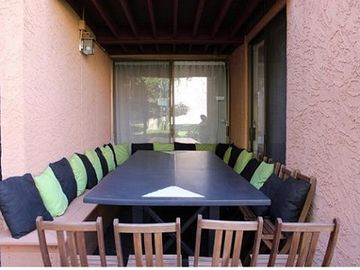 McCormick Ranch Scottsdale apartment rental - Phil Mickelson Suite overlooking Golf & Lake