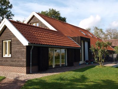 Comfortable holiday home with sauna, near the town of Wijhe, Overijsel