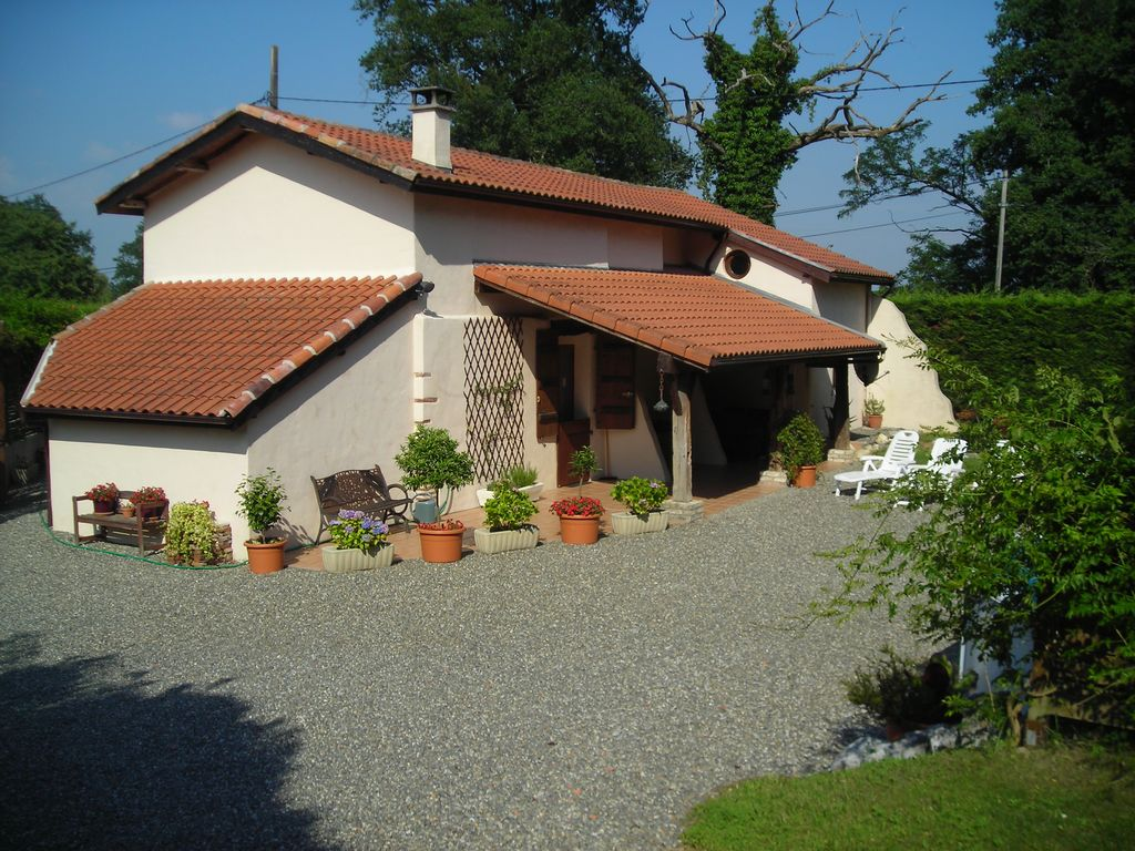 Holiday house 244393, Sort-en-chalosse, Aquitaine