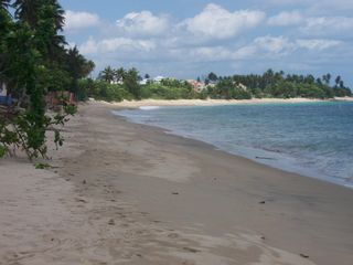 Loiza villa photo - Beach