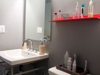 Bathroom - Miami Beach apartment vacation rental photo