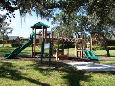 Westgate River Ranch - Playground