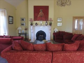County Clare house photo - Living Room
