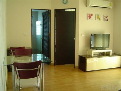 Apartment in Bangkok with Internet, Pool, Air conditioning, Lift (376846)