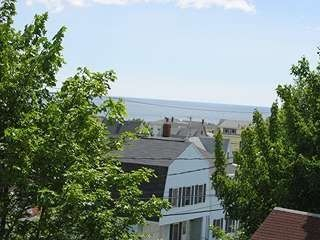 Old Orchard Beach cottage photo - View from your deck