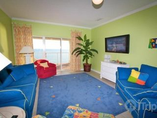 Orange Beach condo photo - Beautiful views from the living room
