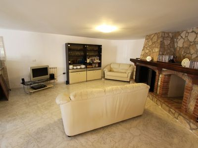 San Vito dei Normanni apartment rental - The Seating Area