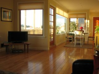 San Francisco TOWNHOME Rental Picture